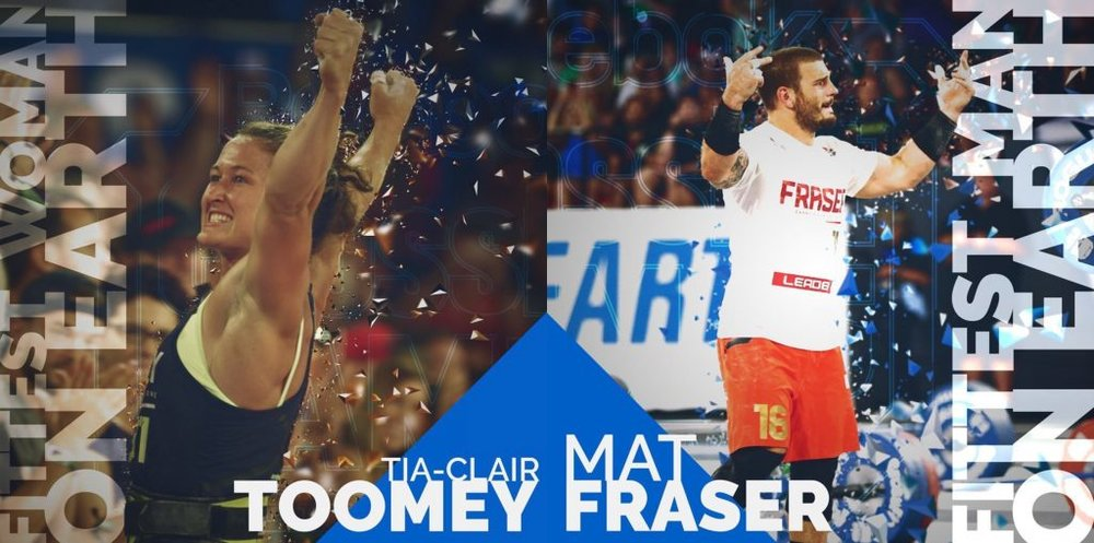 2017-CrossFit-Games-Winners