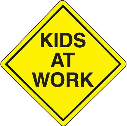 SIGN_KIDS_AT_WORK-433x429