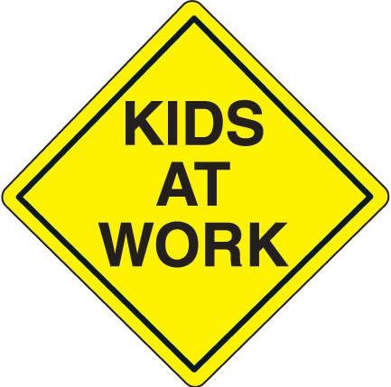 SIGN_KIDS_AT_WORK-433x429