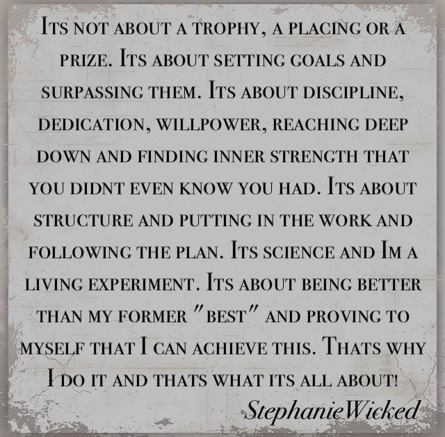 No Trophys
