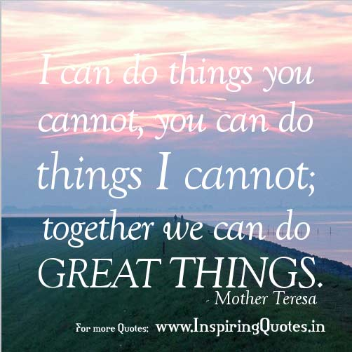 Quotes-Thoughts-on-Teamwork-in-English-by-Mother-Teresa