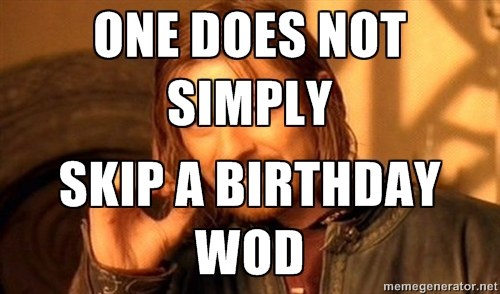 birthday-wod