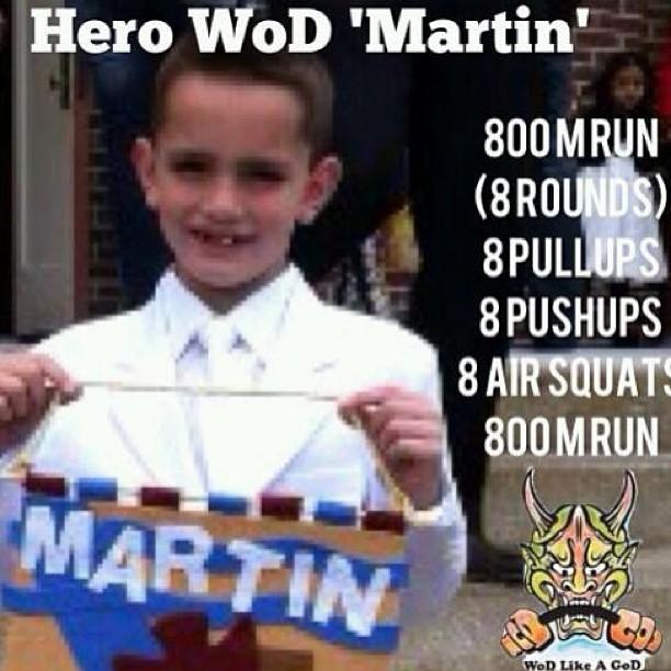 Martin-WOD