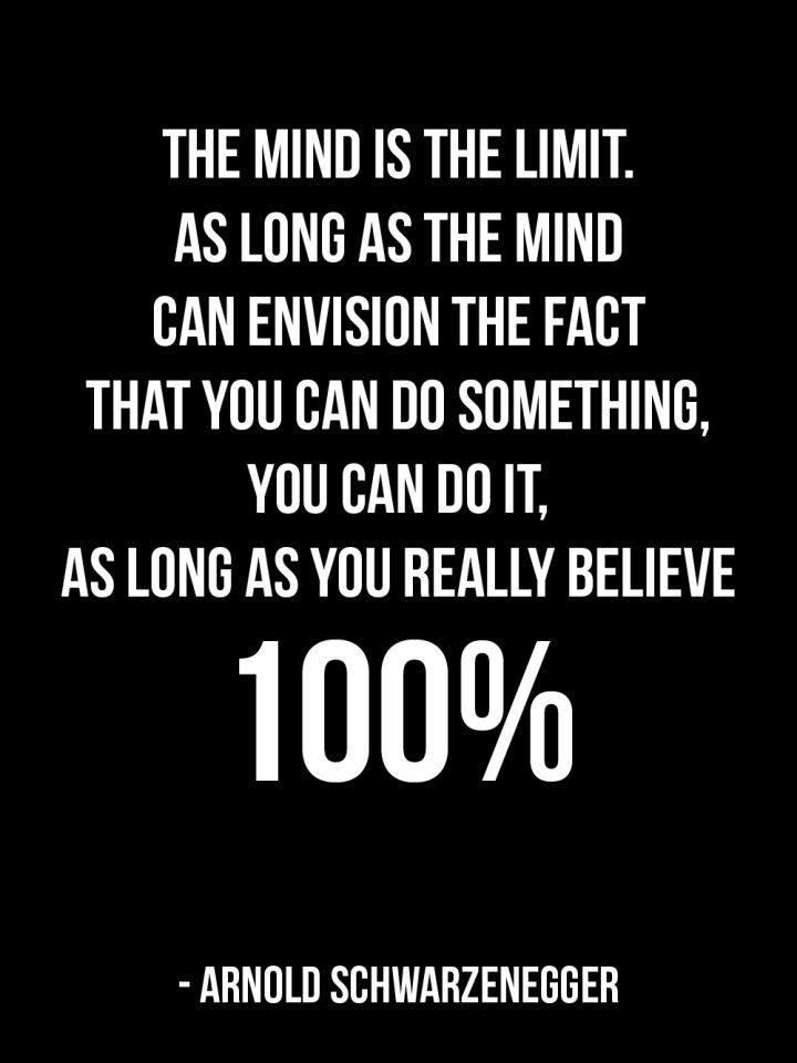 100% mental