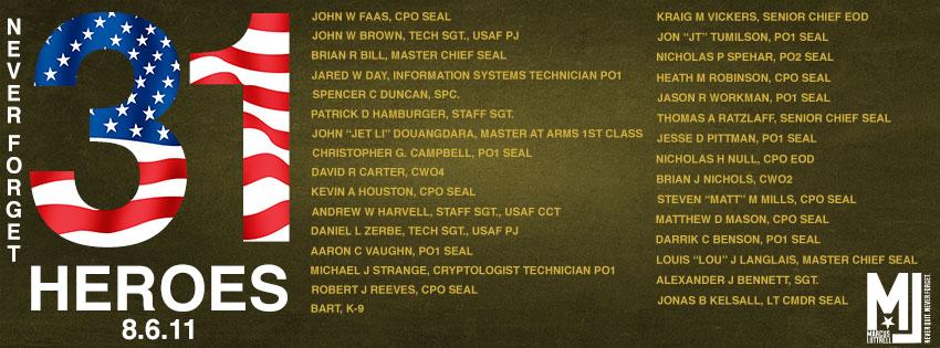 31-heroes