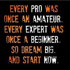 every pro