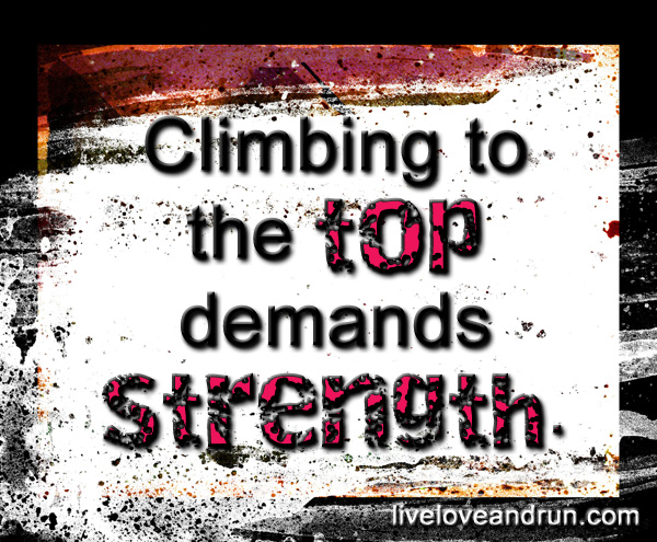 Climbing-demands-strength.