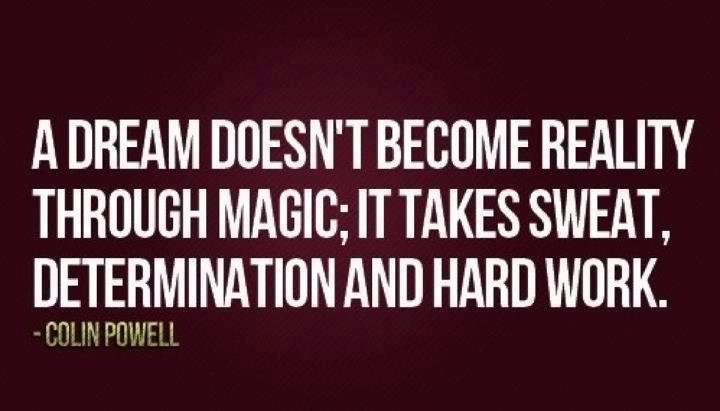 dreams-take-hard-work