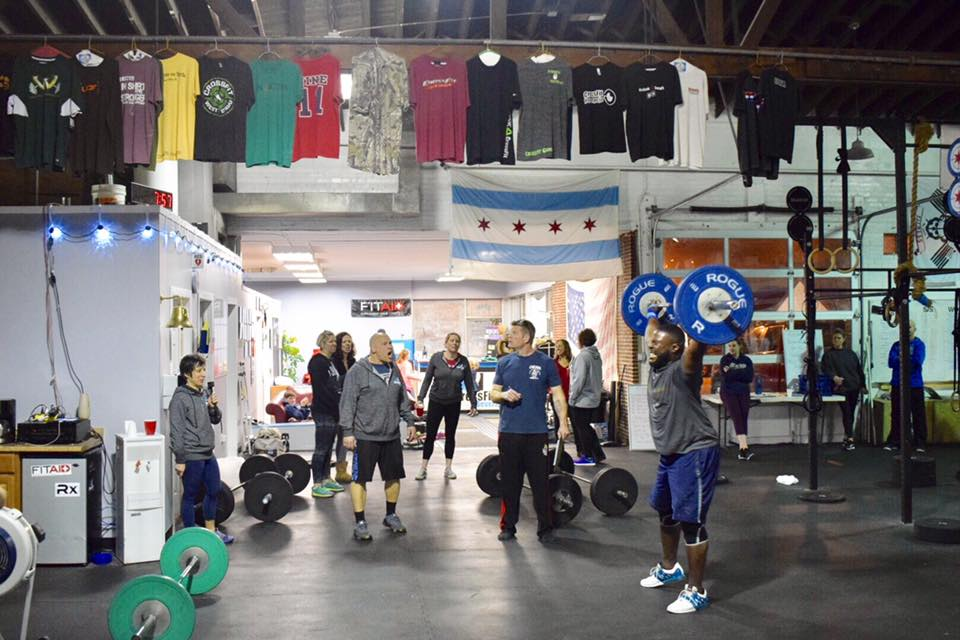 2013 WOD ARCHIVE -