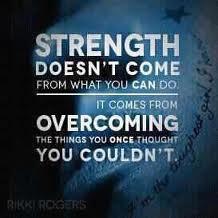 CrossFit Beverly Strength