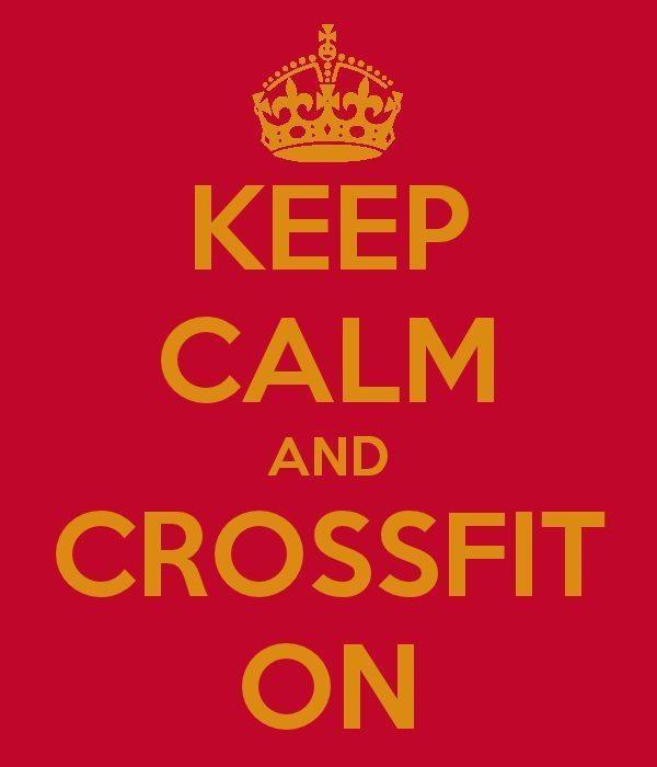 CrossFit Beverly Tabata, Tabata, Tabata