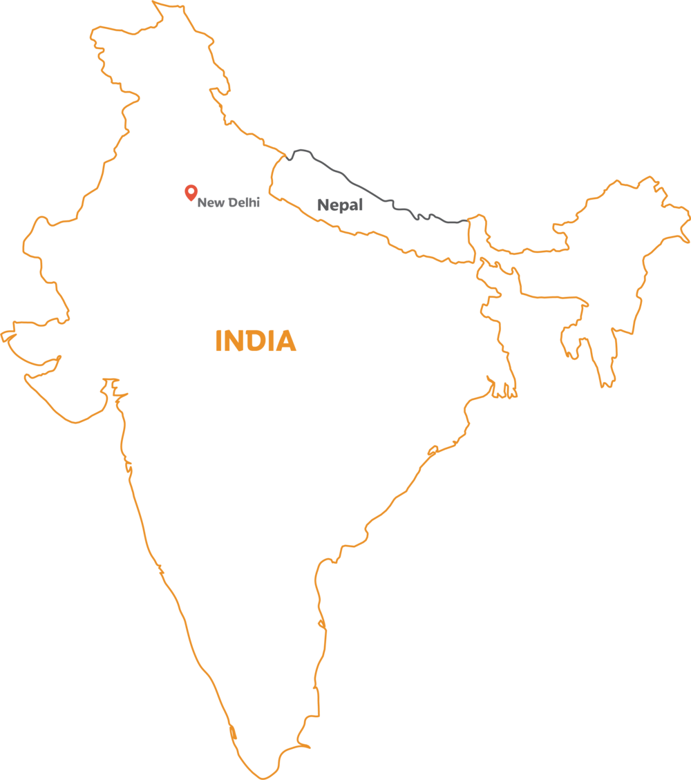 India* - Our partner in India works closely with law enforcement, governmental services, embassies, and other humanitarian organizations to rescue trafficking victims being held captive and to repatriate them.