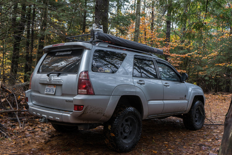 ARB Awning Product Review