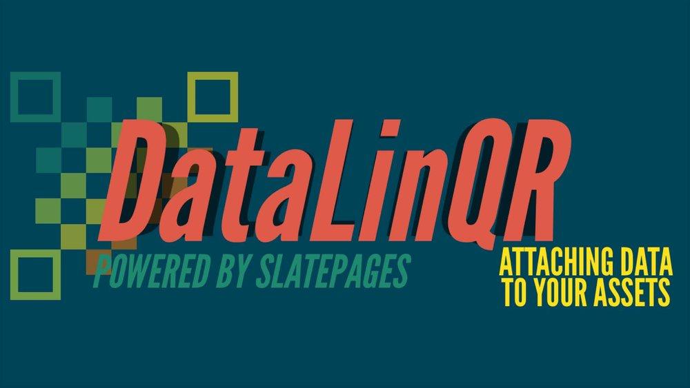 DataLinQr