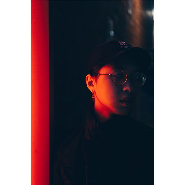 here is my face . . . 📸 @orionenfield  #portrait #night #photography #cavempt
