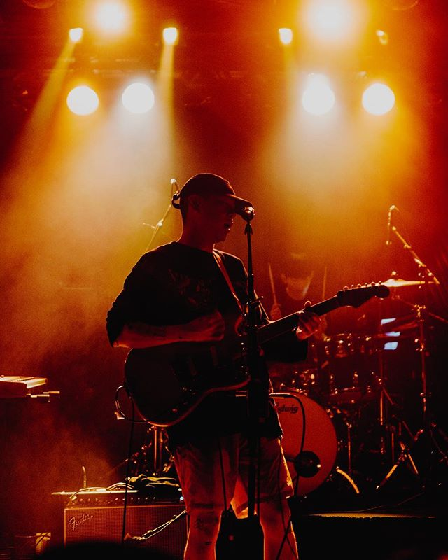 hyukoh live was gr8 also @innrwve was a really gr8 opener . . . @hyukoh2000 @hyukohofficial #kpop #hyukoh #concert #photography