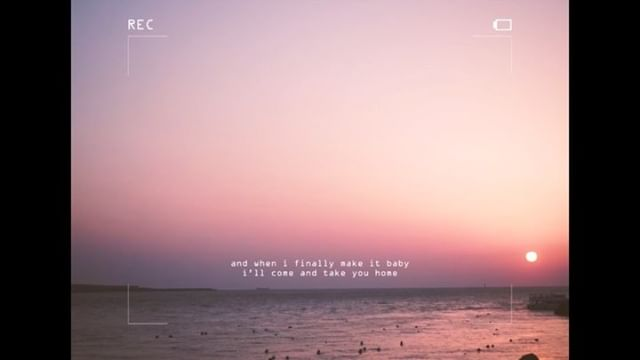 [MV] don't worry (i got it) — wsky.b . shot this back in spring in danshui, taiwan. never thought about how I would never see a sunset over the sea in seattle. swipe to see stills of the video