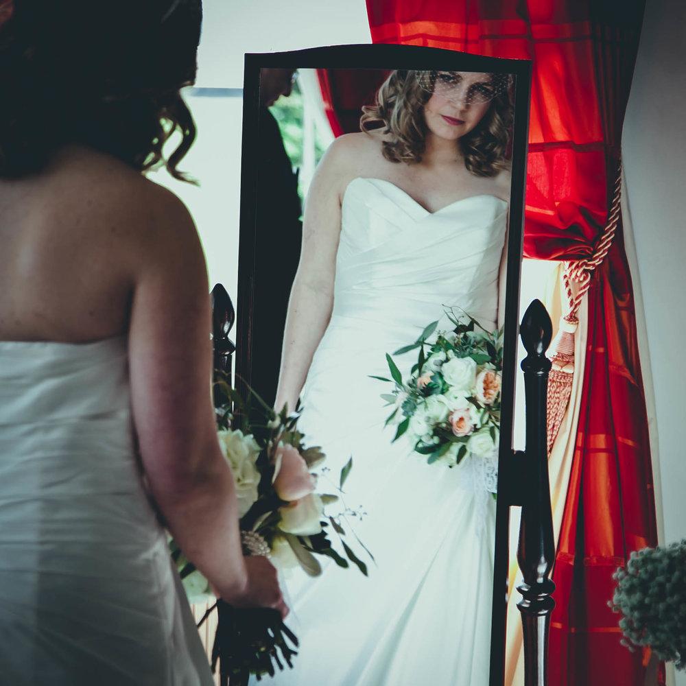 BRIDAL PREP -