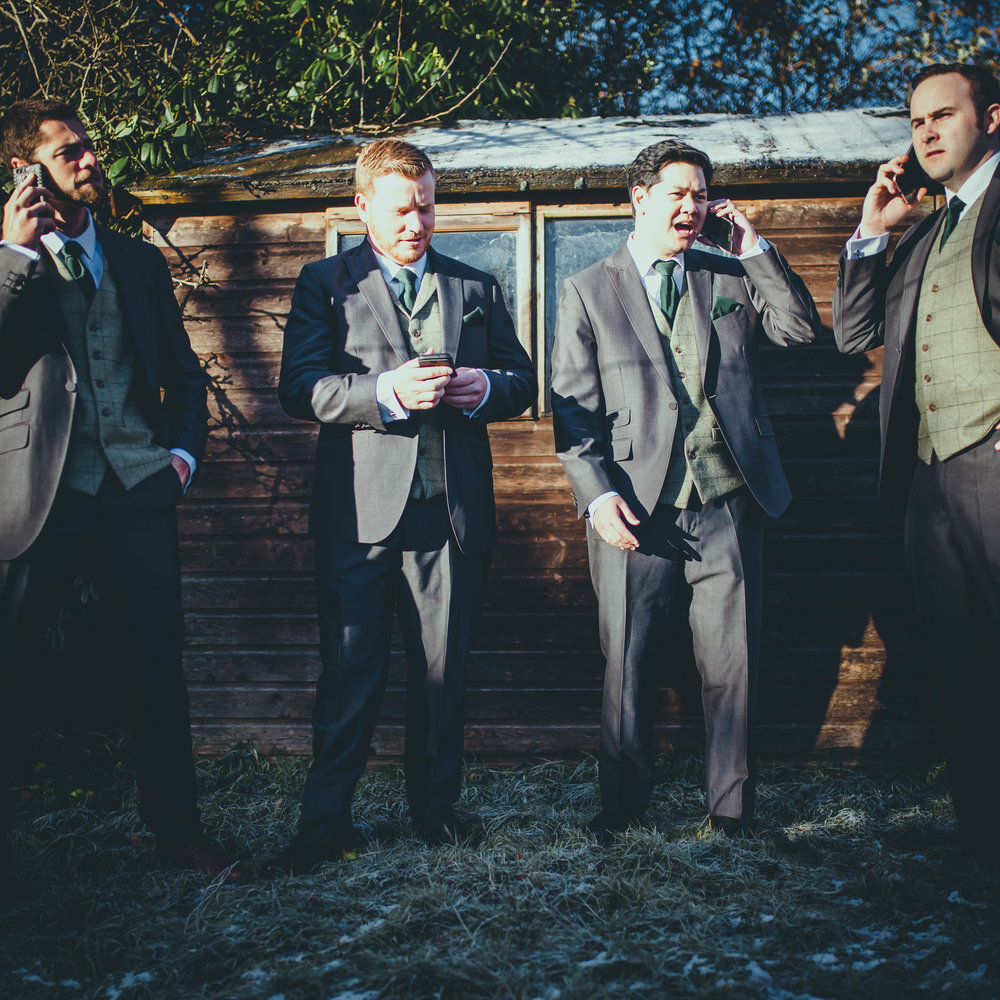 HOW ARD WEDDING PHOTOGRAPHY WEST MIDLANDS GR0OM PREP-1-15.JPG