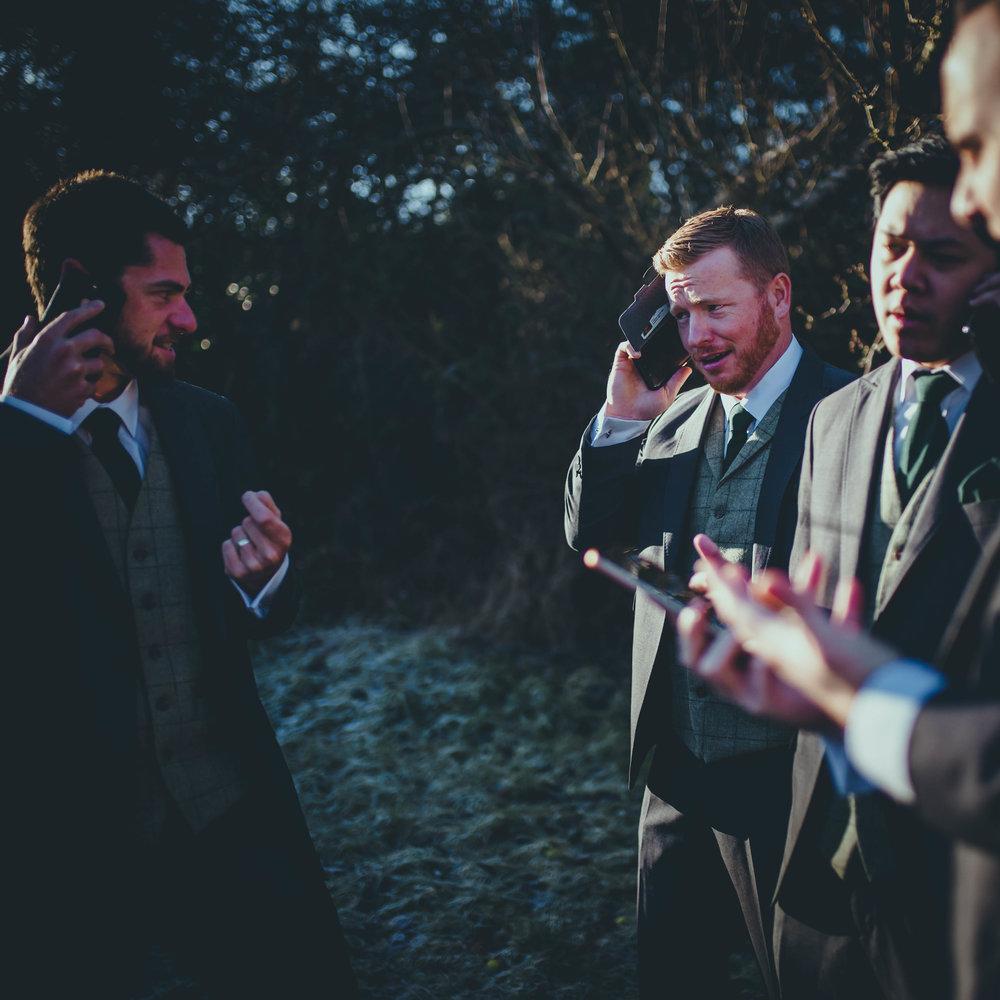 HOW ARD WEDDING PHOTOGRAPHY WEST MIDLANDS GR0OM PREP-1-16.JPG