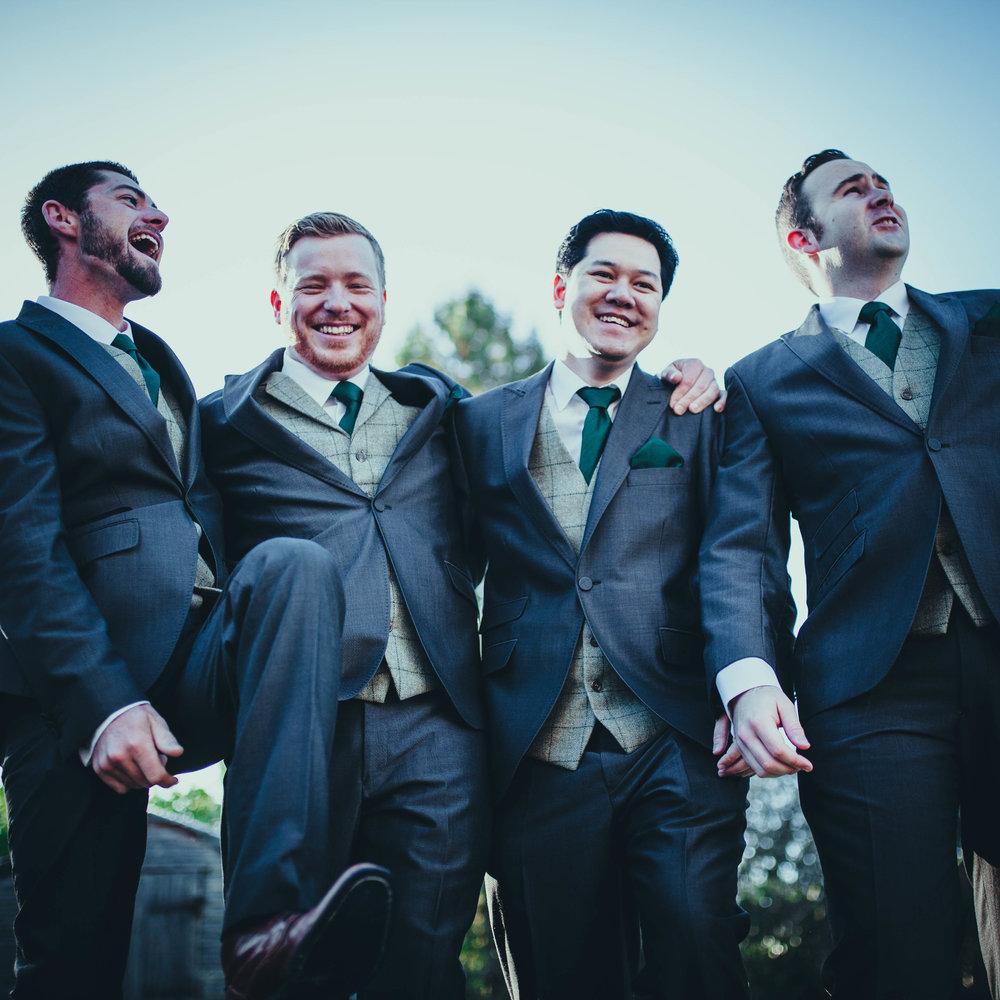 HOW ARD WEDDING PHOTOGRAPHY WEST MIDLANDS GR0OM PREP-1-17.JPG