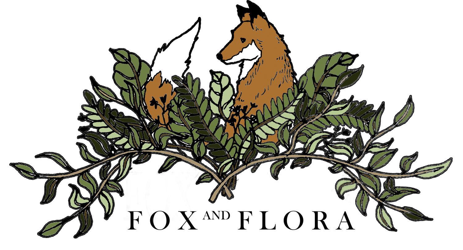 Fox and Flora