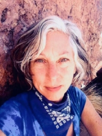 Rebecca Webb Bio:    Rebecca is a Vibrational Energy Healing Practitioner with a gift for reading and moving energy.  She brings 20 years of experience to her practice and holds Certificates in Sound Therapy, Clairvoyant Reading, Healing and Spiritual Counseling, Hands-on-Healing, Massage, and Restorative Yoga.   Rebecca's expertise and kind, intuitive approach creates a safe space for people to release stress from the body and tap into their flow of grace.  She has a private practice in Sebastopol and also offers phone sessions.   soundhealsyou.com