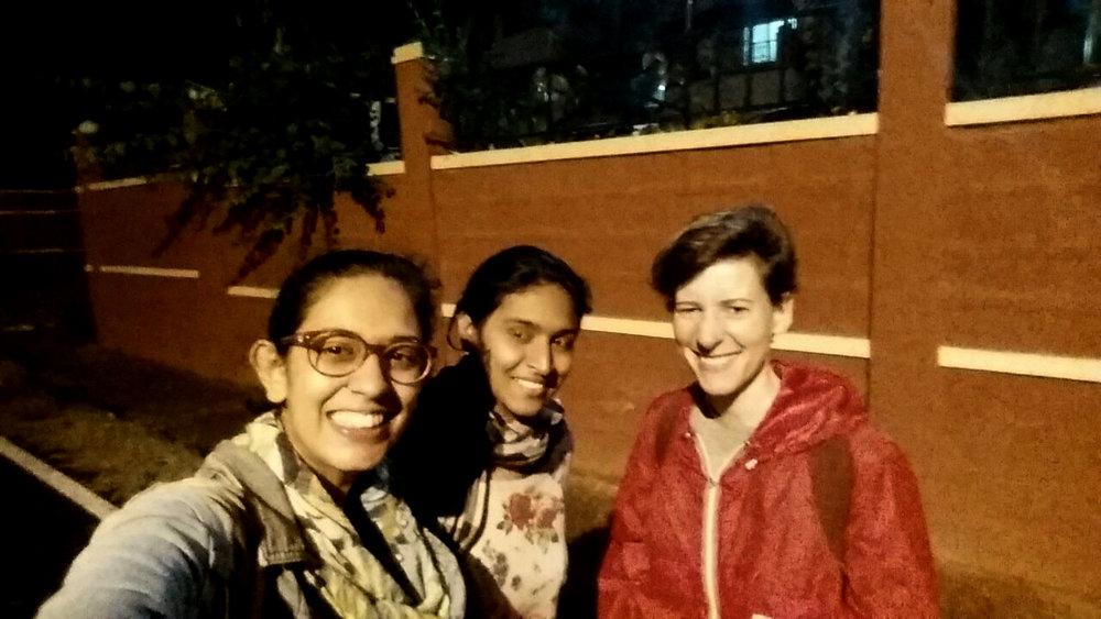 Action Hero Eeshita Kapadiya -Nagenhalli, Yelahanka, Bangalore