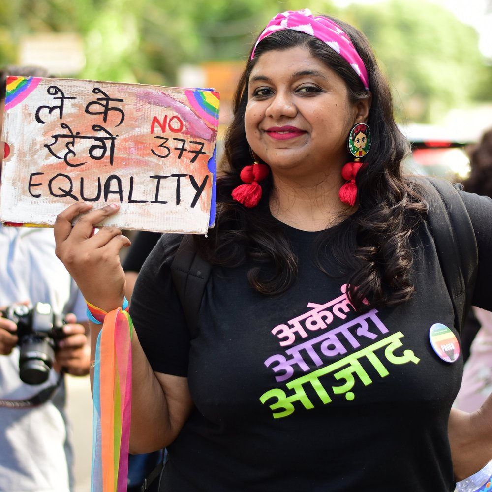 Soumya Saxena, Bhopal