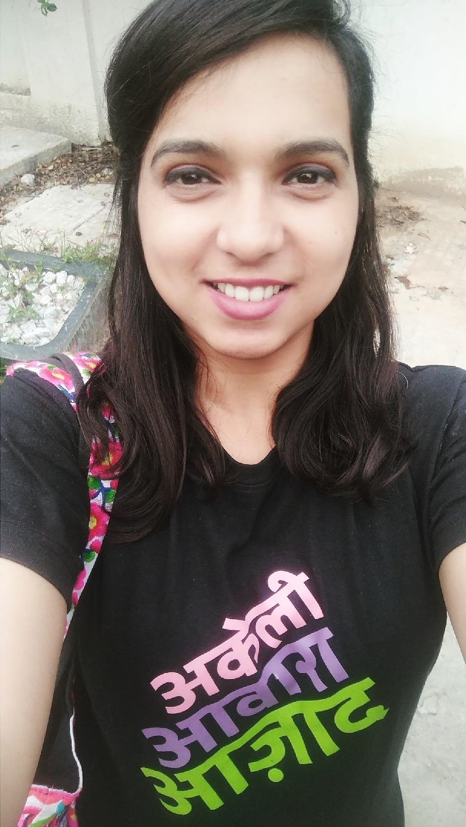 Kriti Kaushal, Bangalore