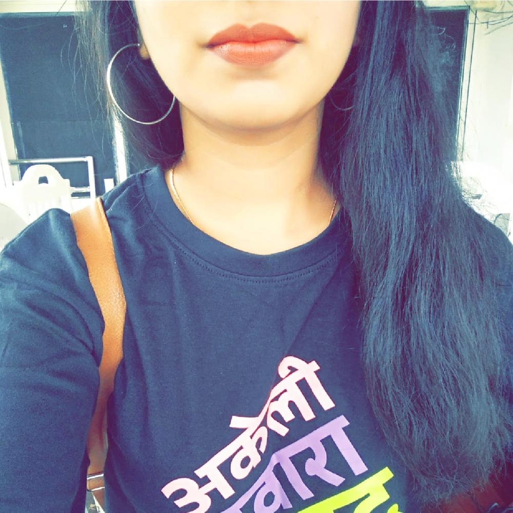 Tejal Roy, Mumbai