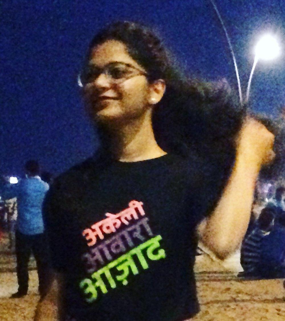 Madhura Borde, Gurgaon