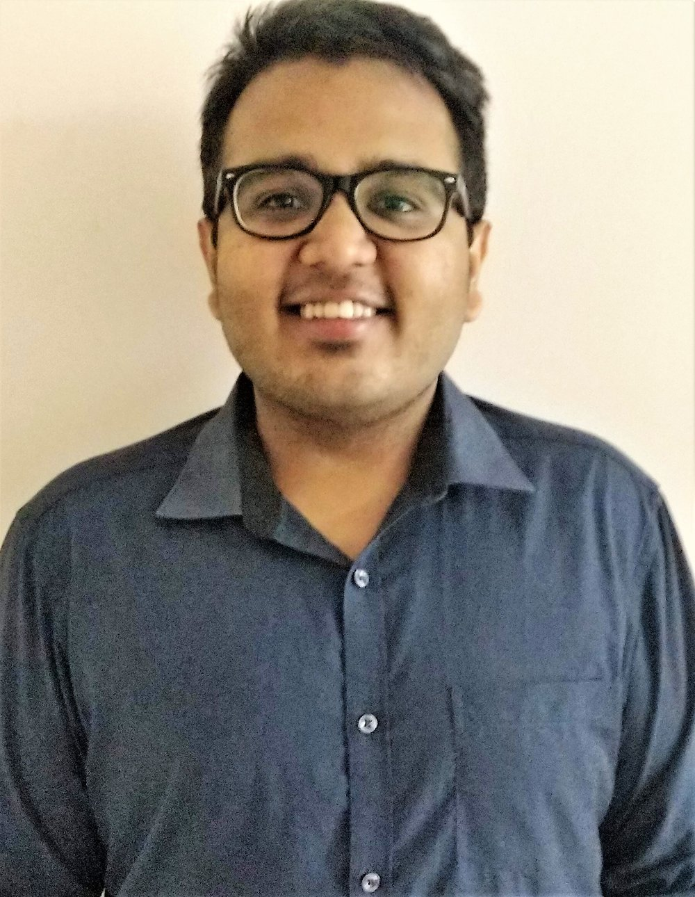 Shubham Gupta   Young India Fellow 2018 Ashoka University