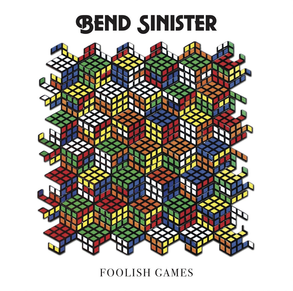FOOLISH GAMES   - AVAILABLE EVERYWHERE NOW