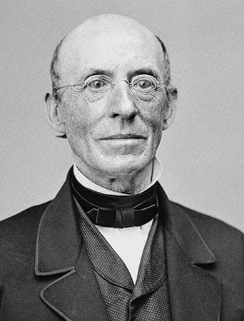 William Loyd Garrison