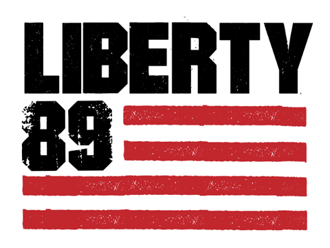 The Liberty89 Foundation