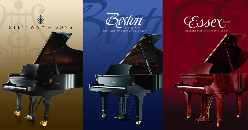 Fort Pitt Piano Company is a Steinway Premier Dealer.  Save now on the entire selection of Steinway, Boston and Essex pianos.  We are family owned and operated and are here for you.