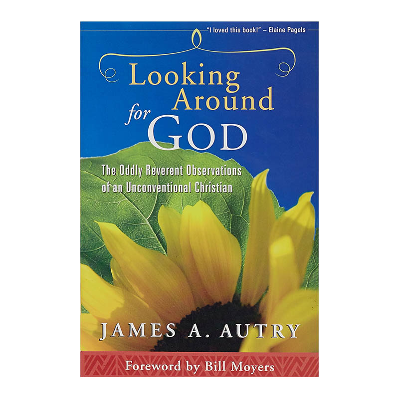 This collection of personal essays, stories and poems strive to share how God has been revealed in many different circumstances of my life, while at the same time offering a few ideas for how the Christian church might better serve in making God's love and presence manifest in the world. -