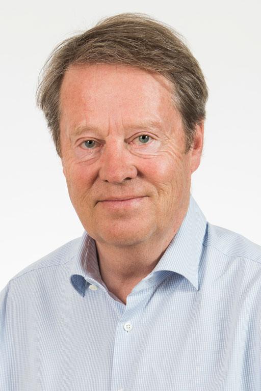 Trind Dahl Pedersen, eier, CEMA as