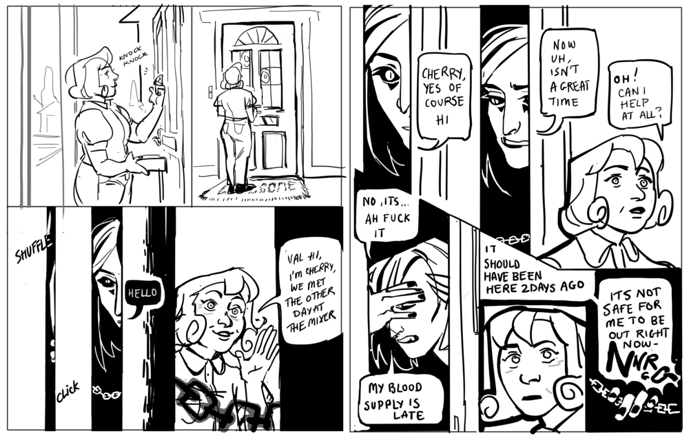HOUSEWIVES val cherry comics 1.png