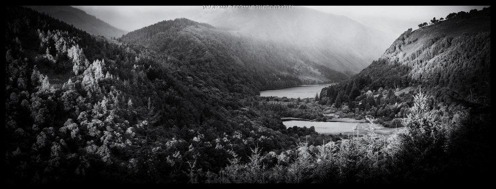 Glendalough Mono