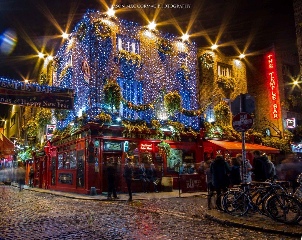 Temple Bar - Dublin Photographer Jason Mac Cormac.jpg