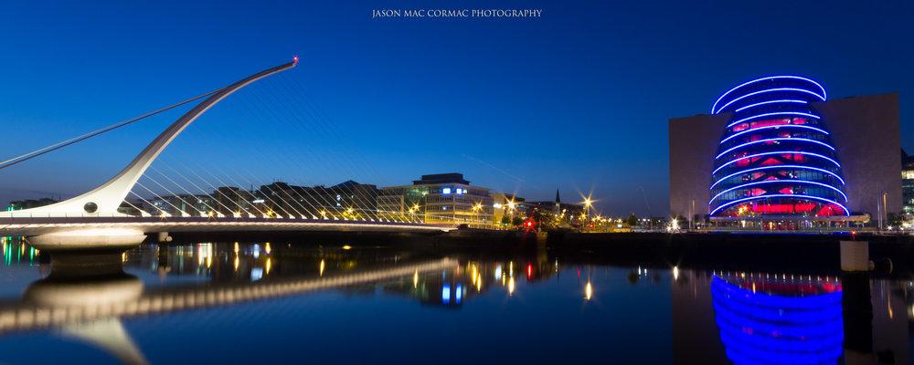 07. Dublin at Night