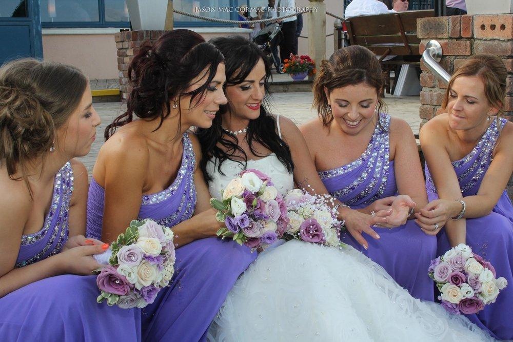 Wedding Photographer based in Ireland