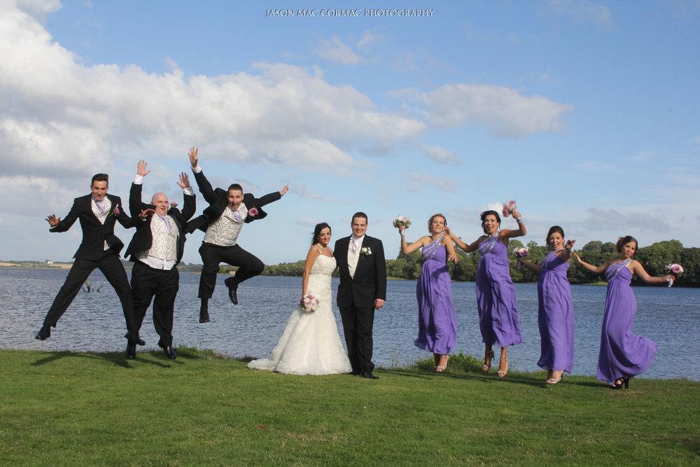 Wedding Photographer based in Dublin Ireland