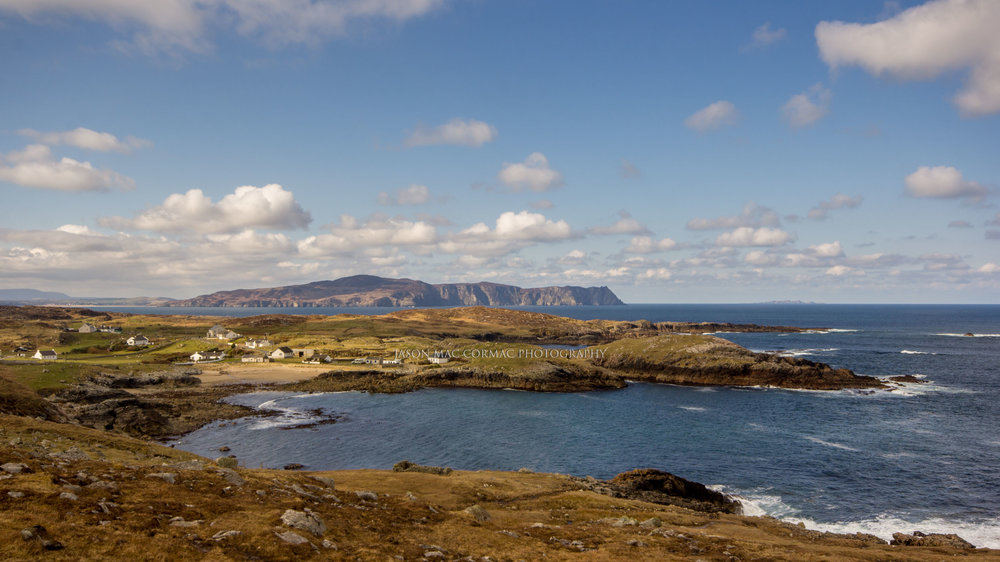 Ros Goill, Donegal