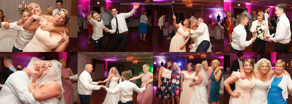 Wedding event photography - Jason Mac Cormac Photography