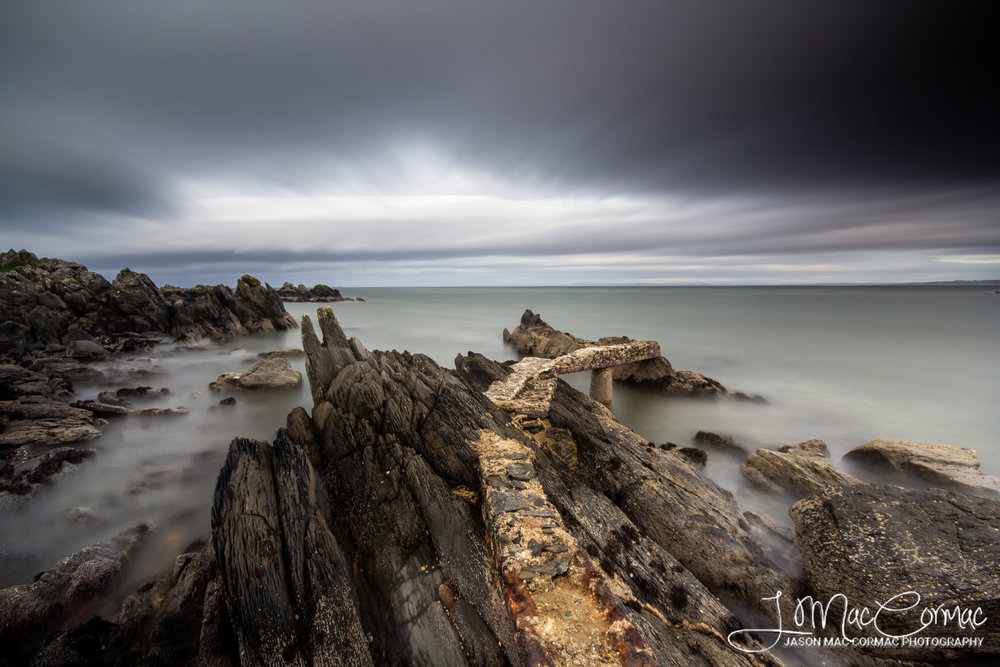 Shrove Pier, County Donegal