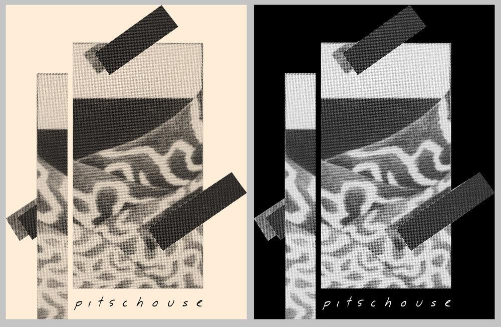 pitschouse t-shirt