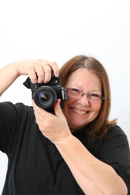 DeAnna Jones, Owner/Photographer -